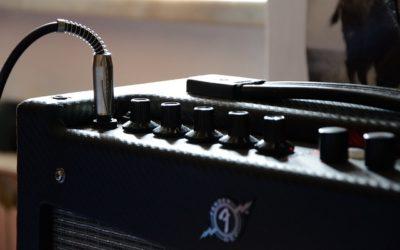 Die 6 besten Mini-Gitarrenverstärker für Zuhause