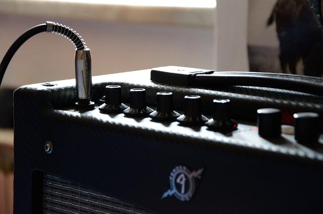 Read more about the article Die 6 besten Mini-Gitarrenverstärker für Zuhause