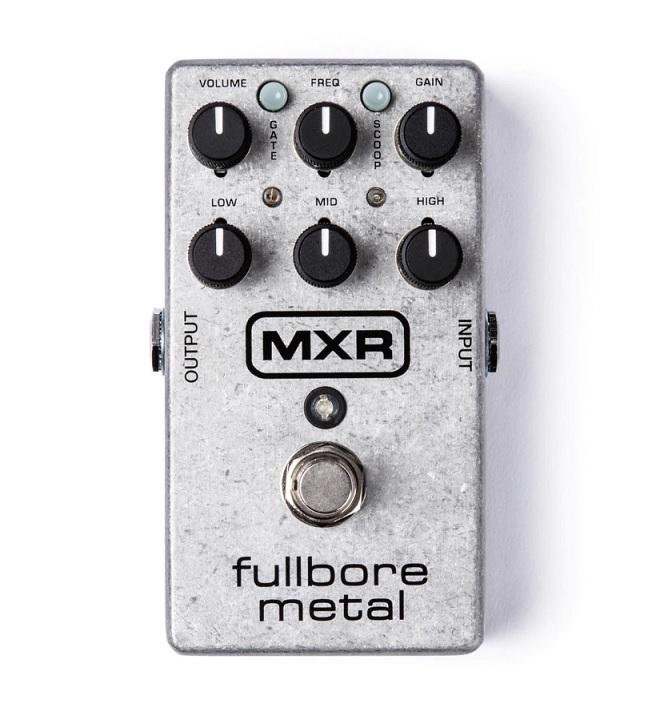 MXR M-116 Fullbore Metal