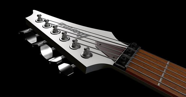 Read more about the article Ibanez E-Gitarren: das sind 6 der beliebtesten Modelle