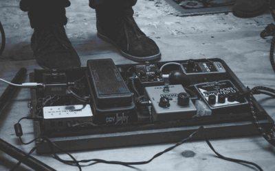 (TOP 3) Die besten Multieffektgeräte für Gitarre