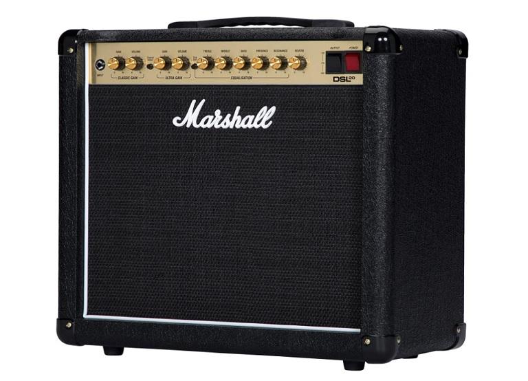 Marshall DSL20 CR