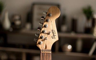 Gitarrenzubehör für Anfänger: Das braucht man unbedingt