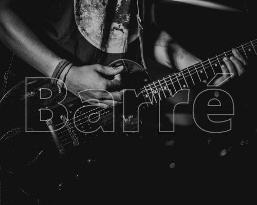 Read more about the article Barré-Griffe auf der Gitarre lernen (mit Tabelle)