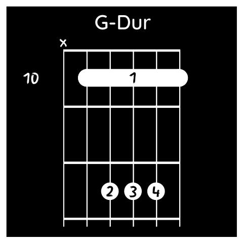 G-Dur (A)