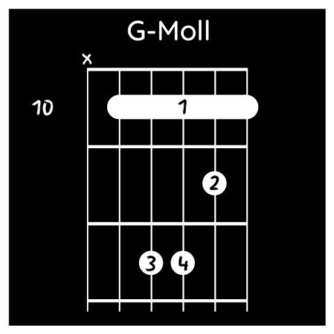 G-Moll (A)