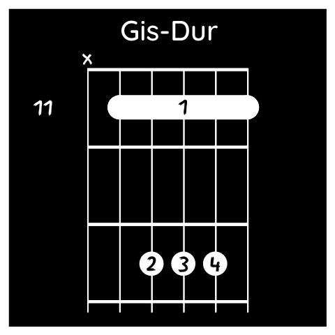 Gis-Dur (A)