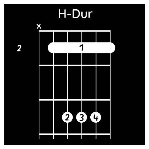 H-Dur (A)