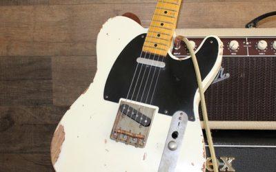 Telecaster Gitarren: 4 T-Style Modelle unter 500 Euro