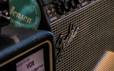 Bester Modeling-Amp: Boss, Vox oder Fender?