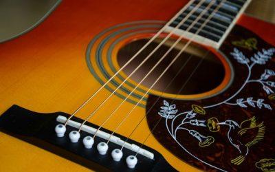 Fender Westerngitarren: Top 5 Modelle