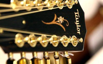 12-saitige Westerngitarren: 3 der beliebtesten Modelle
