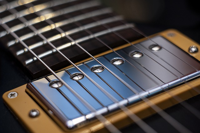 Read more about the article 4 der besten Metal-Humbucker, Pickup-Sets