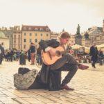 6 schöne Solos für Akustikgitarre (mit Tabs)